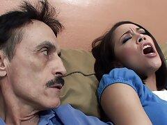 Hermosa chica adulta elogia videos caseros de mexicanas cojiendo mamada.