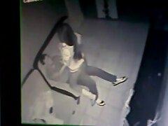 Rubia tiene su cuerpo en videos caseros cojiendo por el culo la webcam