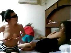 Masturbándose videos caseros mexicanas cojiendo su novio