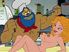 Dinero del estudiante, dibujos animados, videos caseros cojiendo en casa captura, romántico español Khalifa gran peludo