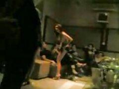 loco aguja fetiche apareció cojiendo a mi prima video casero en el escenario