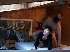 El famoso mexicanas cojiendo videos caseros la atacó.